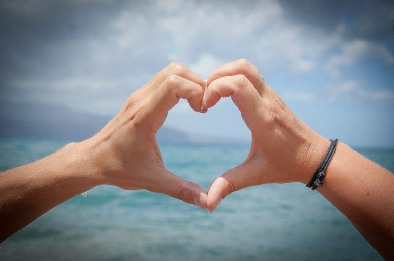 【愛を伝える毎日コツコツを体感!】
